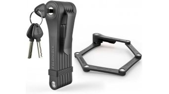 Voxom Foldylock clip ster folding lock