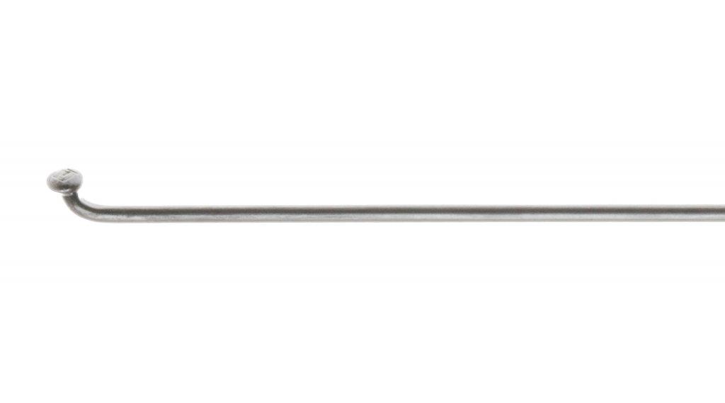 DT Champion Speichen glatt 248mm 2.0mm silber
