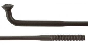 DT Aero Speed Speichen 248mm 1.8-1.2mm schwarz
