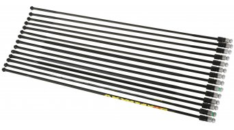 Mavic Crossmax SLR/Enduro/Crossmax XL 650b/27.5 Speichenkit VR 274mm (12 Stk) 2014