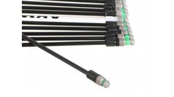 Mavic Crossmax SX 2012-14  M7/7 Speichenkit Driveside HR 247mm schwarz (13 Stk)