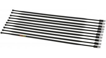 Mavic Ksyrium SLR/SR/SL Speichenkit VR 285mm schwarz (10 Stk)