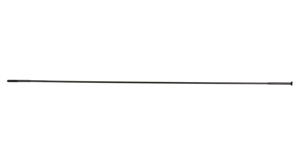 Sapim Laser Speichen gerade 255mm 2.0-1.5-2.0mm schwarz