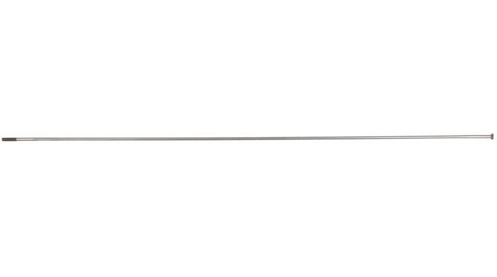 Sapim Race Speichen gerade 250mm 2.0-1.8-2.0mm silber