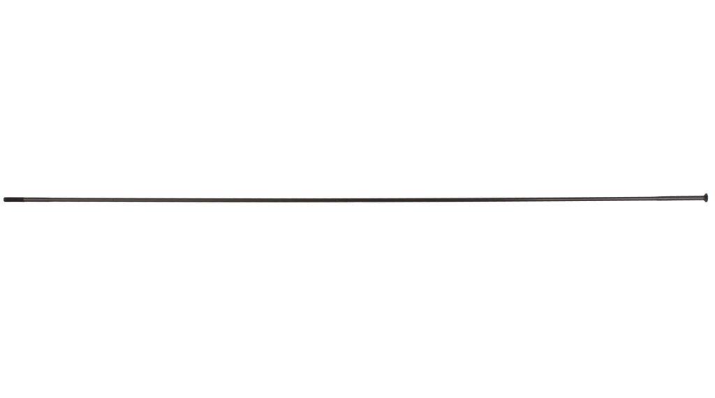 Sapim Race Speichen gerade 248mm 2.0-1.8-2.0mm schwarz