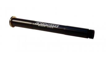 Extralite Black-Lock 15.3 B Steckachse für Fox Federgabeln 15x100mm black