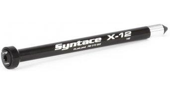 Syntace X-12 Steckachse