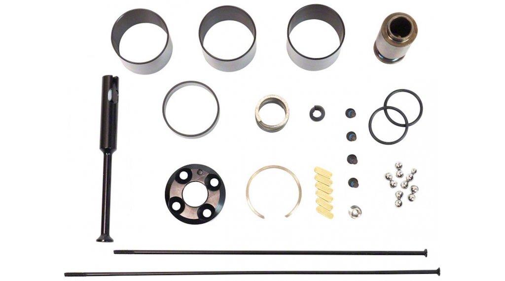 e*thirteen TRS+ Dropper Refresh Kit für 30.9mm TRS+ Dropper inkl. Bushings und Cam Rebuild