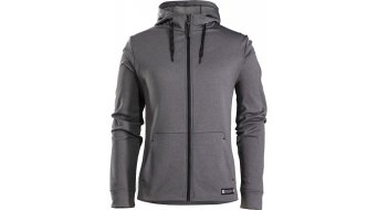 Bontrager Evoke Hoodie Sweat shirt men charcoal