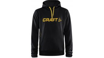 Craft logo Hood sweat à capuche hommes Gr.