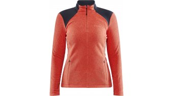 Craft Core Edge Thermal Midlayer Pullover Damen M - MUSTERKOLLEKTION