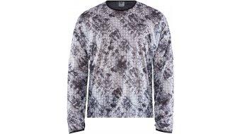 Craft Pro Glow in the Dark Pullover Damen Gr._M comet - MUSTERKOLLEKTION