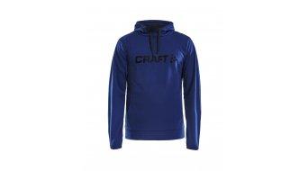 Craft logo Hood Kapuzen shirt kids size 158/164 burst melange