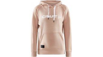 Craft Core kapucnis pulóver női