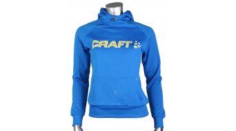 Craft Flex jersey de capucha Señoras-jersey de capucha Hoody tamaño XL sweden/strike