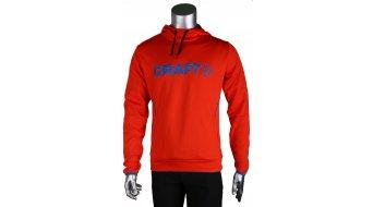 Craft logo sweat à capuche hommes-sweat à capuche taille XS