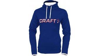Craft logo Hood Kapuzen shirt heren