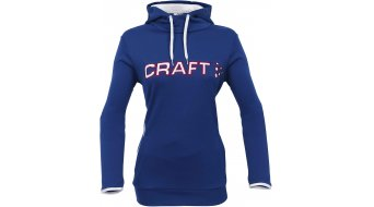 Craft logo Hood Kapuzen shirt ladies