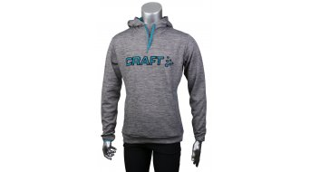 Craft logo Hood sweat à capuche hommes taille