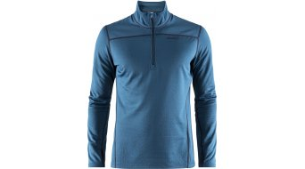Craft Pin Halfzip shirt men