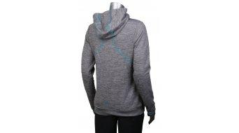 Craft Logo Hood 连帽套头衫 女士 型号 L grey/zen