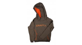 Craft logo Hood JR Kapuzen shirt kinderen