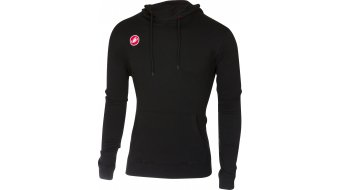 Castelli Race Day Hoodie men black
