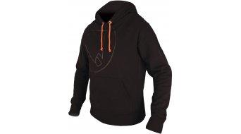 Endura logo Kapuzen shirt men-Kapuzen shirt Hoodie size M black