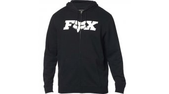 Fox Legacy FheadX Zip Fleece Kapuzenjacke Herren Gr. S black