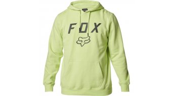 FOX Legacy Moth Fleece sweat à capuche hommes taille