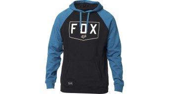 Fox Shield Raglan Kaputzenpullover Herren