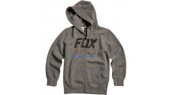 Fox Overdrive Zip Hoody 连帽外套 儿童 型号