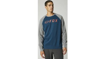 FOX Apex Crew Fleece pulóver férfi