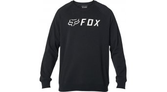 Fox Apex Fleece Pullover Herren Gr. M black/white