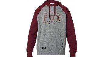 FOX Crest Fleece Kapuzen shirt heren
