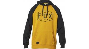 Fox Crest Fleece Kapuzenpullover Herren Gr. XL must
