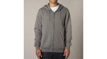 FOX Legacy veste à capuche hommes-veste à capuche Zip Hoodie taille