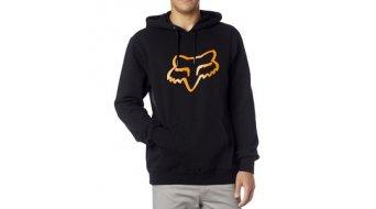 FOX Legacy Foxhead sweat à capuche hommes-sweat à capuche Hoodie taille XL black/orange