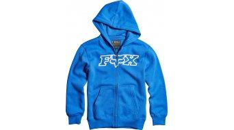 Fox Legacy Kapuzenjacke Kinder-Kapuzenjacke Youth Zip Hoodie 152/164 (YXL)