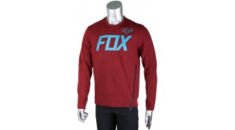 FOX Krank Tech shirt men- shirt Crew neck