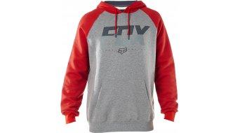 Fox Katch jersey de capucha Caballeros-jersey de capucha Hoodie tamaño XXL heather graphite