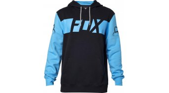 FOX Libra sweat à capuche hommes-sweat à capuche Hoodie taille S black