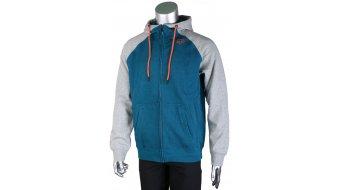 FOX Recoiler hoodie jacket men-hoodie jacket Zip Hoodie