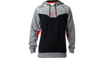 FOX rotor ized sweat à capuche hommes-sweat à capuche Hoodie taille XL heather graphite