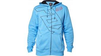 Fox Spyr chaqueta sudadera con capucha Caballeros-chaqueta sudadera con capucha Zip Hoodie