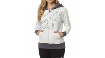 Fox Eyecon jersey de capucha Señoras-jersey de capucha Zip Hoodie