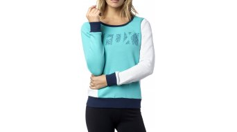 FOX Libra shirt ladies- shirt Crew neck
