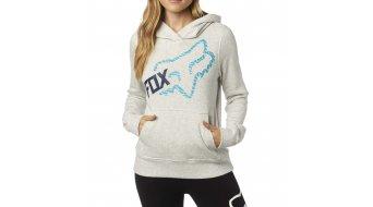 Fox Reacted jersey de capucha Señoras-jersey de capucha Hoodie