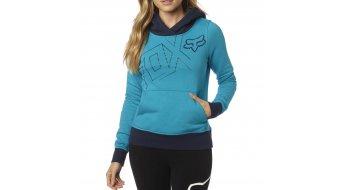 Fox Ventile jersey de capucha Señoras-jersey de capucha Hoodie jade