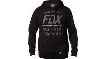 Fox District 2 Hoodie Herren